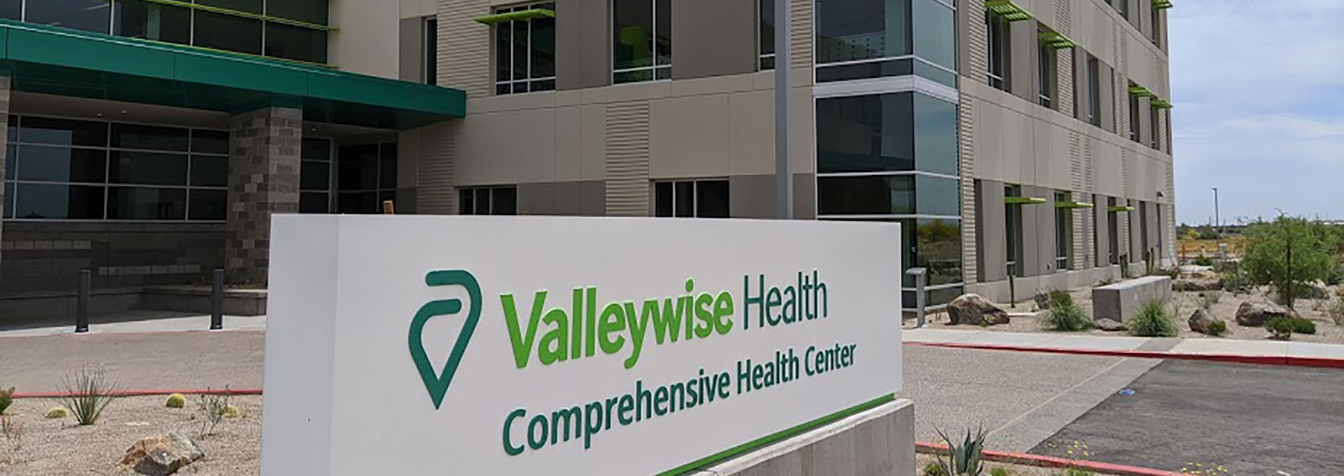 Valleywise Health Peoria AZ